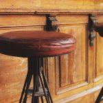 What is the Standard Bar Stool and Bar Height
