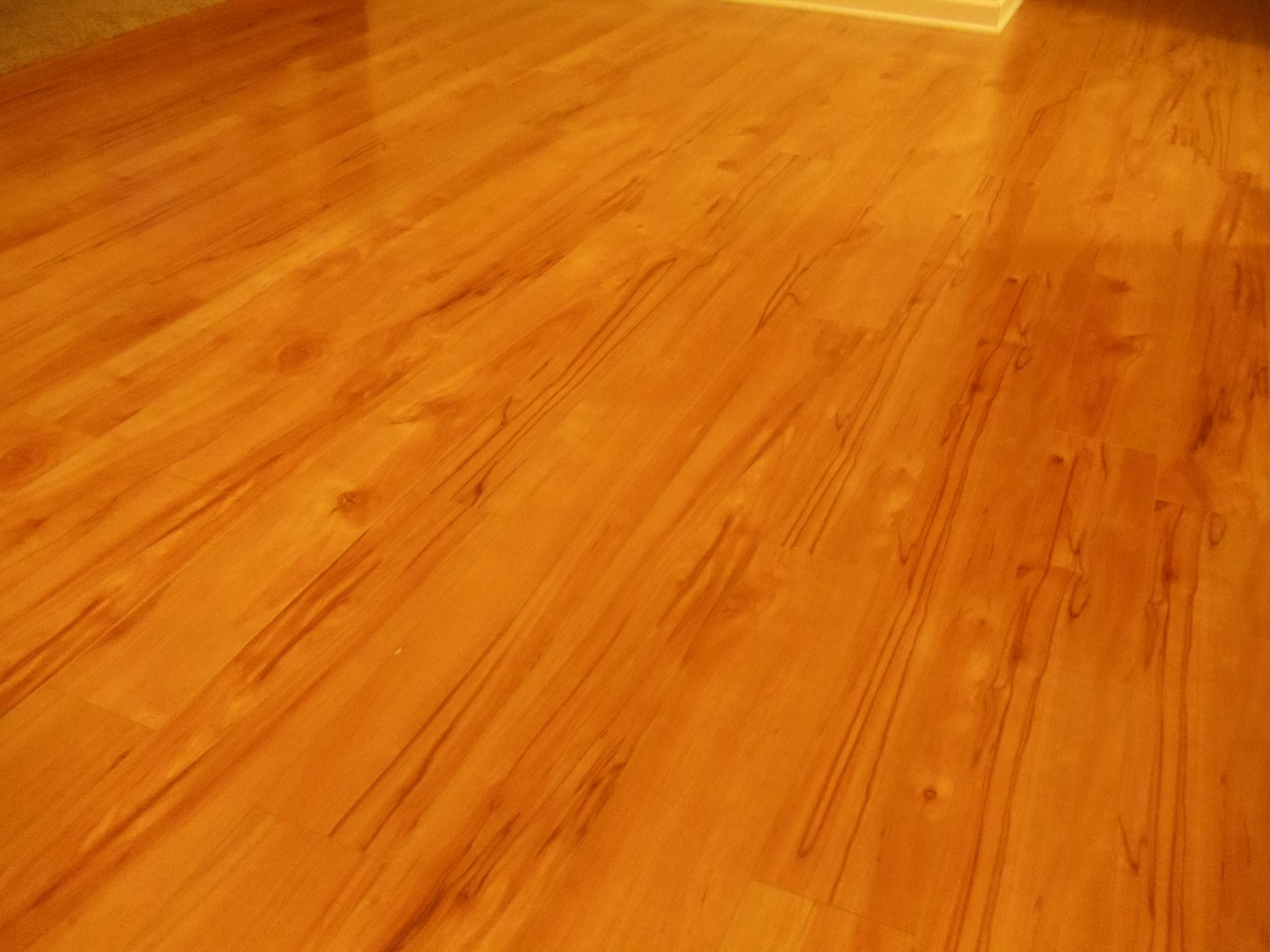 How to install interlocking laminate flooring diy home repair doublecrazyfo Gallery