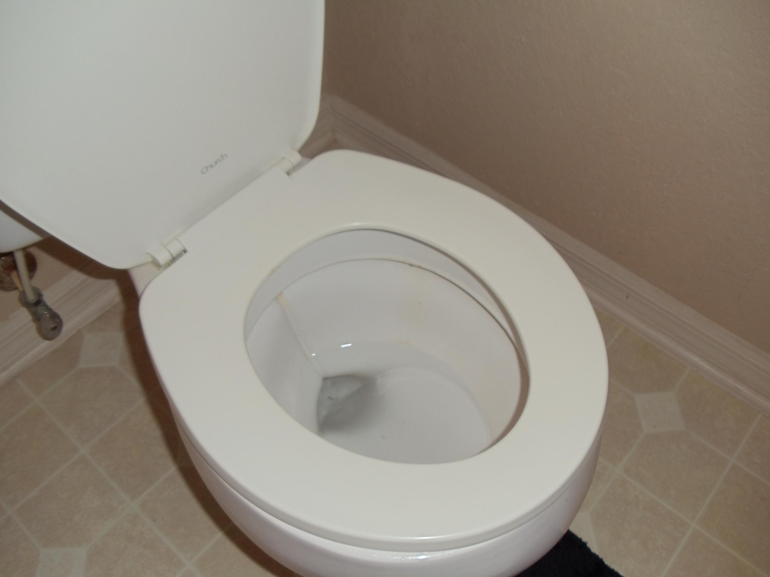 Standard Toilet Seat Sizes Diy Home Repair
