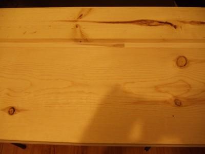 Arranging boards