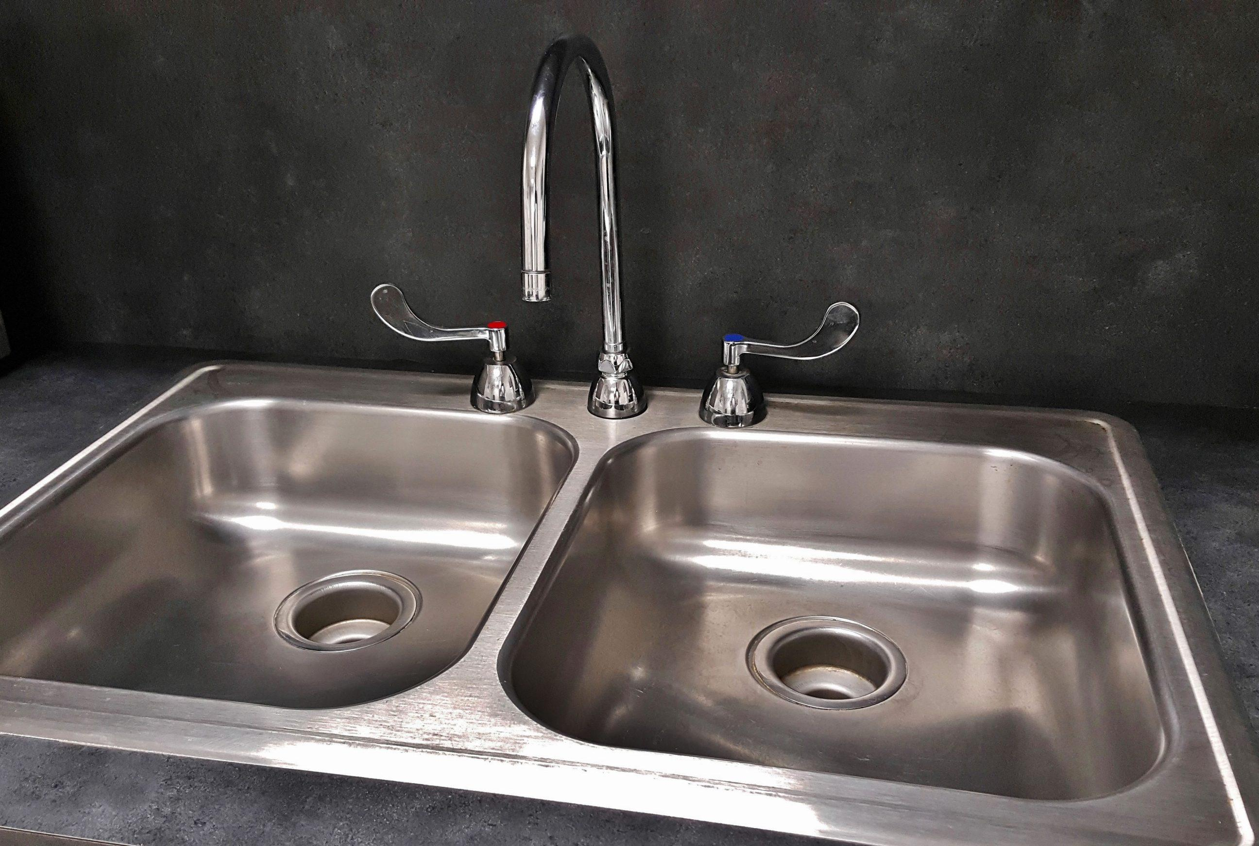 Kitchen Faucet Tap Hole Sizes For Centerset And Widespread