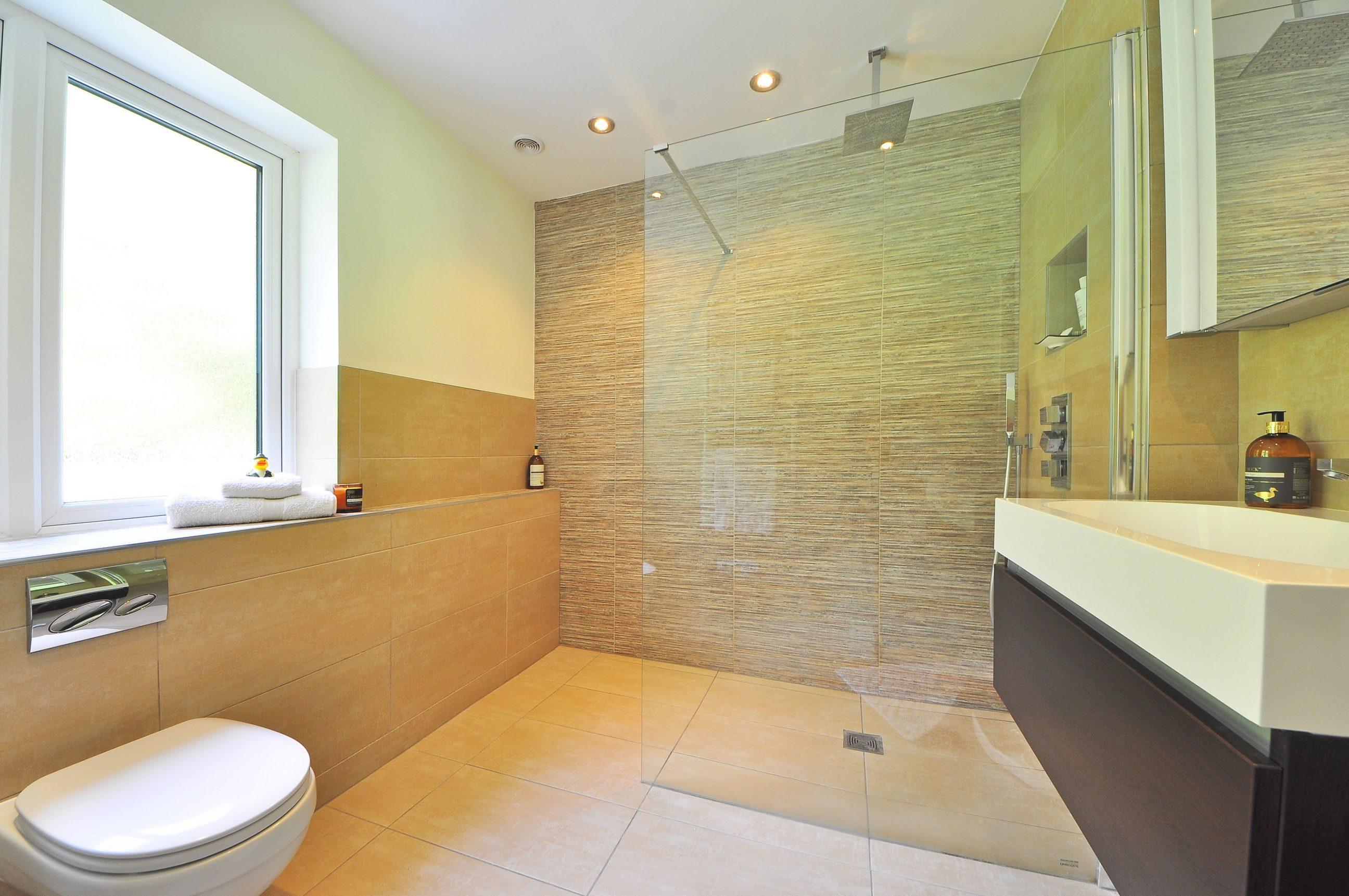 Install Fiberglass Shower Panels On A Wall Diy Home Repair