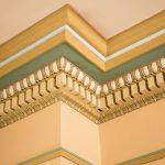 How to Replace Wall Molding