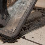 Smoothing Grout
